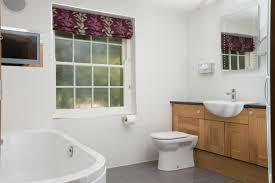 spa style bathroom ideas bathroom design at armathwaite hall country house hotel and spa