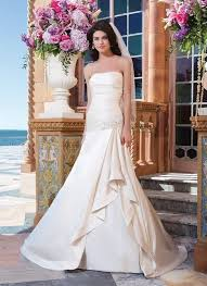 s bridal 33 trendiest a line wedding dresses everafterguide
