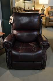 Flexsteel Reclining Leather Sofa Flexsteel Power Reclining Leather Sofa Www Energywarden Net