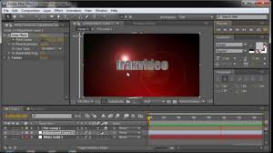 tutorial after effect membuat opening film tutorial after effect indonesia 3d text 2 part 1 youtube