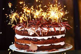 cake birthday 25 best birthday cakes food network canada