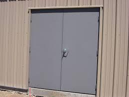 Commercial Metal Exterior Doors Metal Doors Metal Doors Commercial Exterior