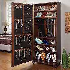 Shoe Cabinet If You Have A Large Collection Of Shoes You Can Use Shoe Storage