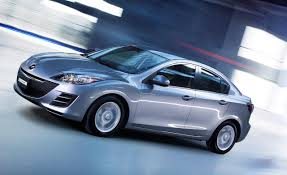 mazda 4 mazda 3 cars specifications technical data