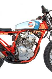 gulf racing motorcycle flug deus ex machinadeus ex machina