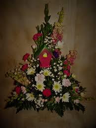 bellevue florist birdhouse bouquet in bellevue ne bellevue florist