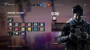 siege free how to get free operators glitch rainbow six siege