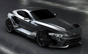 bmw sports car models 2013 bmw v8 powered gt 21 invictus sports car to be gifted soon