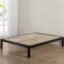 Iron Platform Bed Metal Platform Beds You U0027ll Love Wayfair