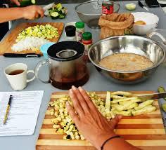 formation en cuisine de collectivité formation professionelle en cuisine végétarienne et vegan