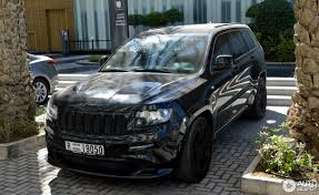 jeep suv 2012 jeep grand cherokee srt 8 2012 31 january 2017 autogespot