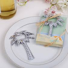 wedding gift guest free shipping coconut tree bottle opener wedding favor and gifts