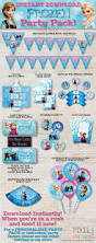 Frozen Invitation Cards 40 Best Arts And Crafts Images On Pinterest Birthday Party Ideas