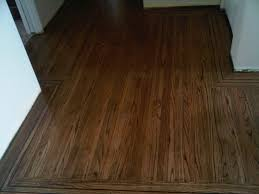 flooring cozy dark bruce hardwood floors for traditional interior