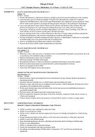 maintenance technician resume charming maintenance tech resume sle gallery entry level