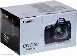 canon 5d mk iv review