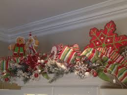 gingerbread christmas decor exquisite professional christmas decor