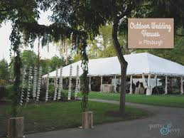 outdoor wedding venues pa pittsburgh marriott city center weddings outdoor wedding venues