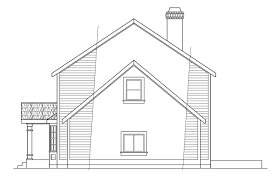 small saltbox house plans colonial house plans westport 10 155 associated designs