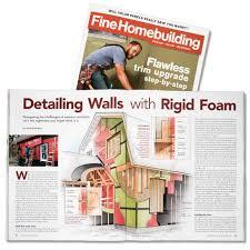 Finehomebuilding Com My Latest Fine Homebuilding Illustrations John Hartman Illustration