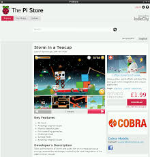 introducing the pi store raspberry pi