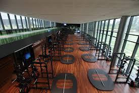 stunning amenities in oregon u0027s new football facility