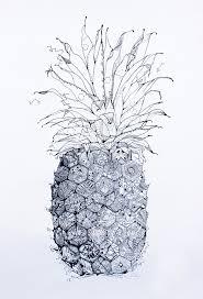 the big pineapple u2014 art of ellie