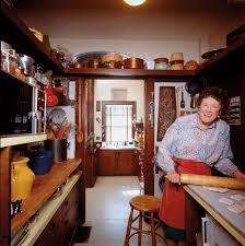 new book applies julia child u0027s insights to modern kitchen design