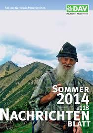 Dr Bader Uffing Dav Nachrichtenblatt 2014 By Thomas Neff Issuu