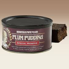 seattle pipe club plum pudding special reserve pipes and cigars