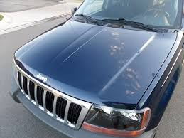 light blue jeep grand cherokee highland motors chicago schaumburg il used cars details