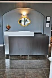 Rem Suflo Reception Desk Reception Desk Corp Office Project Pinterest Reception Desks