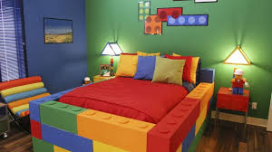 Lego Bed Frame 20 Cool Furniture Designs Made Out Of Legos Lego Furniture