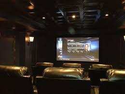 elite home theater screens portfolio elite home theater