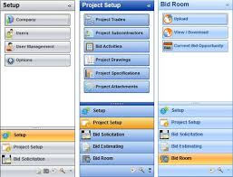 construction bid software construction bid invitation software bid genius home