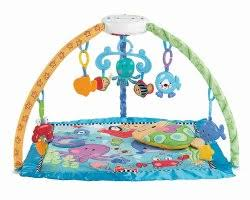 fisher price rainforest music and lights deluxe gym playset fisher price rainforest music lights deluxe gym baby play mat