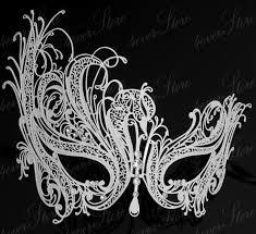 rhinestone mardi gras mask phantom of the opera gold metal masquerade mask gold metal with