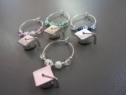 Graduation Wine Glasses Bojanglies Hand Crafted Jewellery U0026 Accessories June 2012