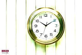 weird clock weird side effects of daylight saving restonic