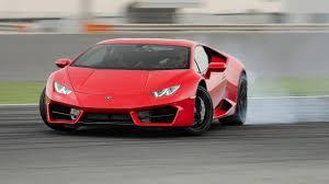 Lamborghini Huracan Back View - review the rear wheel drive lamborghini huracan lp580 2 top gear