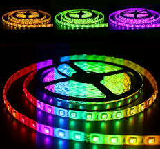 nexlux led light strip installation guide to the best wireless wi fi or bluetooth led light strips 2018