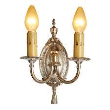 wall sconce candelabra 3 candle home interior vintage ebay antique wall sconces antique sconces antique lights rejuvenation