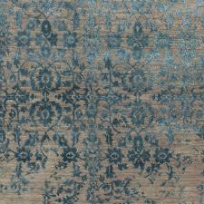 teppich 300 x 400 14672 tabriz erased teppich taube denim blue 300 x 250 cm