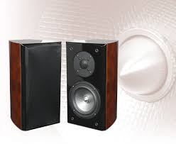 rbh sound r5bi bookshelf speakers