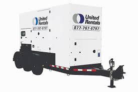 hertz light tower rental light towers generators for rent united rentals