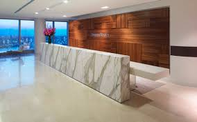Reception Desk Sydney by Reception Desk Like The Over Hang And The Back Feature