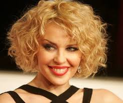 same haircut straight and curly what are the best curly hairstyles for round faces ask naij