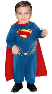 baby boy halloween costumes 3 6 months amazon com rubie u0027s costume man of steel superman romper clothing