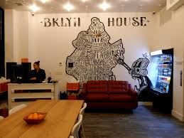 bklyn house hotel in up and coming bushwick brooklyn ny u2013