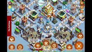 samouraï siège samurai siege updated castle level 6 base design the